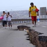 We prepare for torrential rains except for continuing earthquakes in Chile: Veselka Gradiska