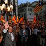 Reuters: Catalan leaders: Barcelona attack won't derail independence drive