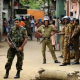 Picture: AFPAFP: Sri Lanka government declares state of emergency