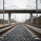 Precipitation suspends train movement in some Bulgarian railway sections