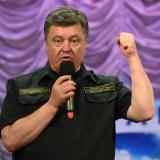 Poroshenko says there will be no oligarchs in Ukraine