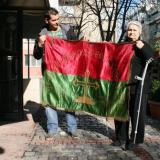 Bulgaria National Assembly chair to receive unique Ilinden–Preobrazhenie Uprising flag