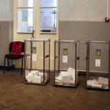 Polls open at early parliamentary elections in Ukraine