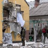 Situation in Ukraine's Mariupol stable: mayor's office