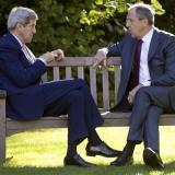VOA: Kerry, Lavrov Say New Syria Agreement Close
