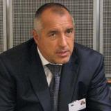 CEDB leader Boyko Borisov: CEDB suspends election campaign, starts collecting aid