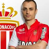 Football: Berbatov keeps Monaco push on track