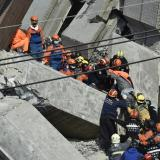 Woman pulled alive from rubble two days after Taiwan quake: Reuters