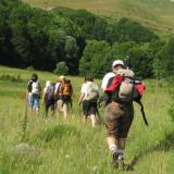 MRC:  The conditions for hiking in the mountains in Bulgaria are good