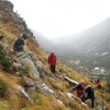 Mountain Rescue Service: Three rescue operations carried out in past twenty-four hours