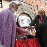 Young Wine Parade in Bulgaria's Plovdiv kicks off with rich programme: organiser