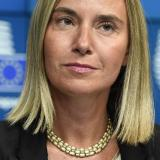 EU must 'engage' with average Russians: Mogherini