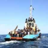 Kathimerini: Illegal migrant arrivals fall but stronger borders needed, says Frontex chief
