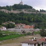 Mayor of Bulgaria's Veliko Tarnovo convenes crisis headquarters over rising river level