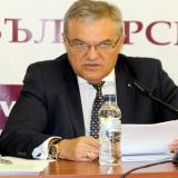 Picture: ПП АБВRumen Petkov, ABV: Drafting a foreign trade strategy is important for Bulgaria's economy