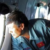 Co-pilot spoke last words heard from missing Malaysian plane