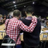 Cheers and tears as Ireland approves gay marriage