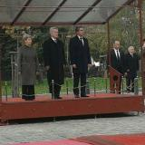 Bulgaria, Austria Presidents to open business forum Friday