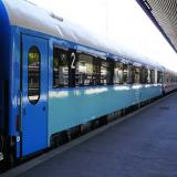 Round table held on Bulgarian State Railways' passenger services division (ROUNDUP)