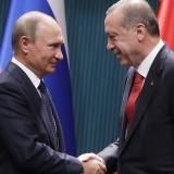 Russian-Turkish cooperation a long-term win for both parties