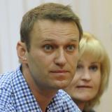 The Moscow Times: Navalny Sentenced to 20 Days After Month-Long Jail Stint