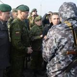 Armed Forces of Ukraine will remain in Crimea until further notice