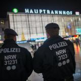 Pakistani men arrested in Germany as 18 women report sex assaults