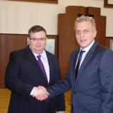 Direct communication channel established between Bulgaria's Prosecutor General, Minister of Health