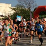 Mayor of Bulgaria capital opens 32nd International Marathon Sofia