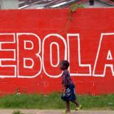 Ebola end in sight as weekly infections drop to single figures