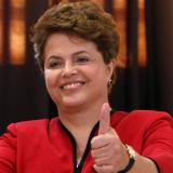Rousseff dips in latest poll amid likely dead heat