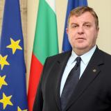 Picture: Министерство на отбранатаMinister Krasimir Karakachanov: Gypsies in Bulgaria have become extremely arrogant and the tolerance of Bulgarian society is wearing thin