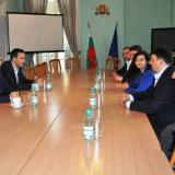 Bulgaria Deputy PM: Burgas may host forums on transport, fishery and others