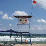 Northern Burgas beach to be guarded to end-September