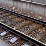 Man hit by train in Bulgaria's district of Sofia aged 57