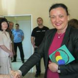Bulgaria environment minister inspected 3 sites in Burgas district (RPUNDUP)