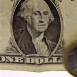 The current status of the U.S. dollar is close to that in 2003: economist