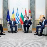 Washington Post: Greece, Romania, Bulgaria support Serbia's EU bid