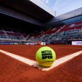 Турнирът Mutua Madrid Open е отменен