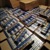 More than 900,000 cigarettes seized in two property inspections in Sofia and Pernik