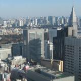 Japan business confidence up in sluggish recovery