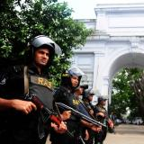 Reuters: Bangladesh police kill 'mastermind' of Dhaka cafe attack