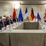 Iran nuclear talks enter final stage