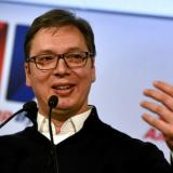 Picture: AFPTanjug: Vucic: Defence industry to receive 43 mln euro boost