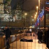 Boris Nemtsov's murder is another dark sign for Russia