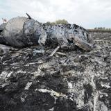 MH17 black boxes delivered to British investigators