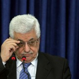 Abbas accuses Israel of 'escalation' amid unrest