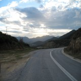 Traffic has been restored on II-29 road by Bulgaria's Aksakovo