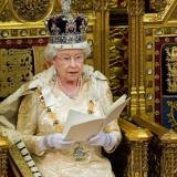 Queen to outline Cameron's plans after poll win