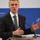 Jens Stoltenberg: NATO will join anti-IS coalition at Trump summit